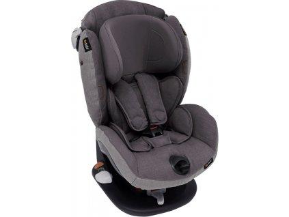 Autosedačka BeSafe IZi Comfort X3 Metallic Mélange 2020