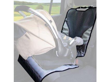 Ochranná podložka na sedadlo Deluxe, 30033