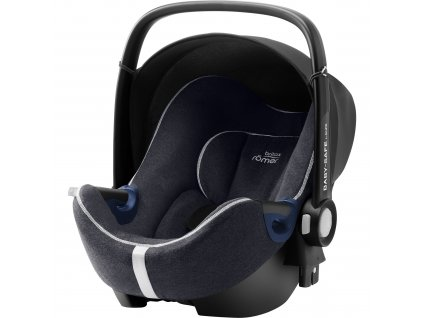 Potah Comfort Baby-Safe 2 i-Size, Dark Grey