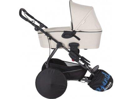 X-lander X-Clean for 3 wheels 2019