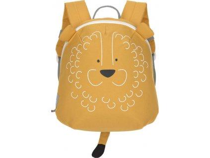 Lässig 4kids                                                                     Tiny Backpack About Friends lion