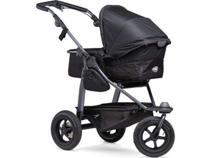 TFK                                                                              Mono combi pushchair - air wheel black