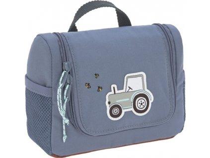 Lässig 4kids Mini Washbag Adventure tractor