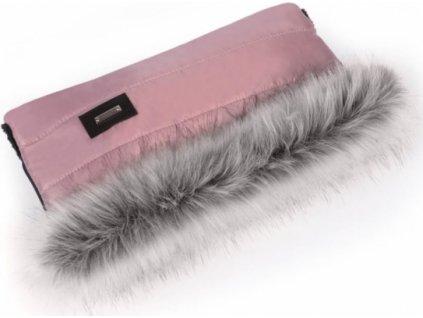 Dorjan Arctos Rukávník - Pink