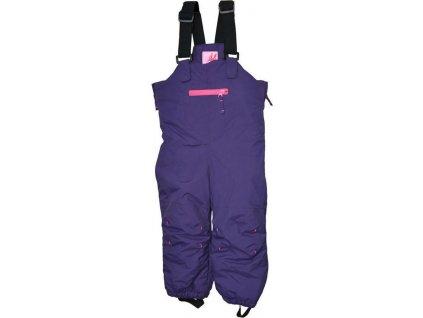 zimní kalhoty, Pidilidi, PD941, holka