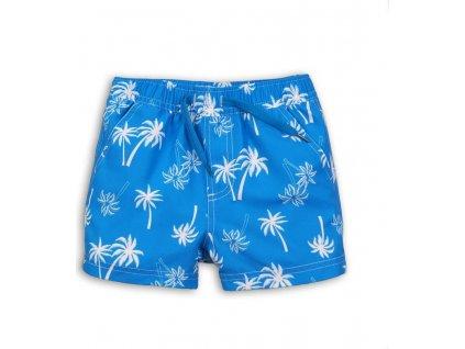 Plavky chlapecké palma, Minoti, YBS 4, kluk