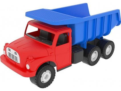 TATRA 148 Červeno-modrá 30cm, Dino Tatra, W565295
