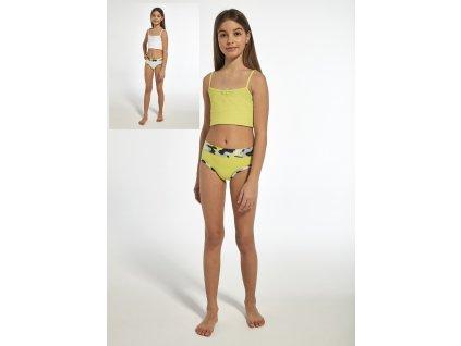 Dívčí kalhotky Cornette 3pack 806 86-128