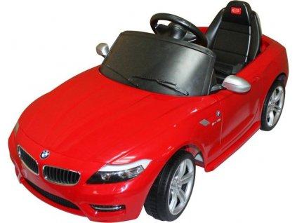 Auto elektrické BMW Z4 RC, Wiky RC, W280294