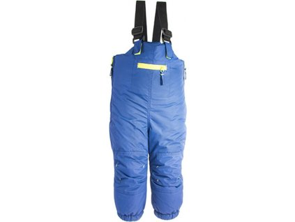 kalhoty chlapecké zimní, Pidilidi, PD1083-04, modrá 2021