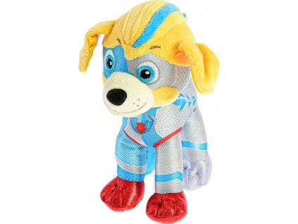 Paw Patrol Super Mighty Pups plyšový Twin boy 30cm, Mikro Trading, W011560