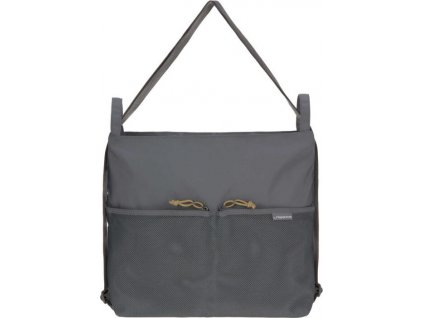 Lässig 4family                                                                   Casual Conversion Buggy Bag anthracite