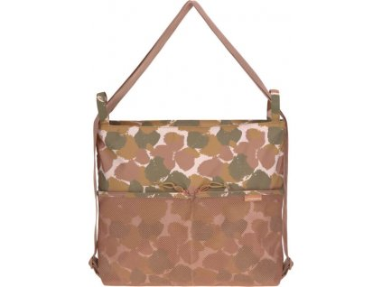Lässig 4family                                                                   Casual Conversion Buggy Bag tinted spots