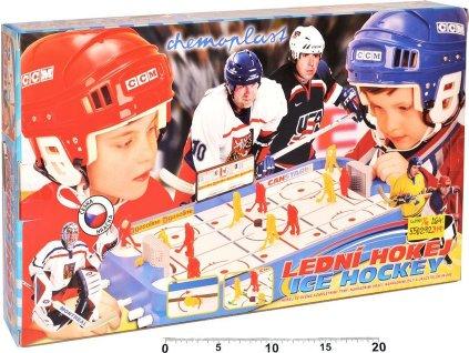 Lední hokej stolní, Chemoplast, W550292