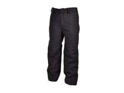 kalhoty softshellové, Bugga, PD918, černá