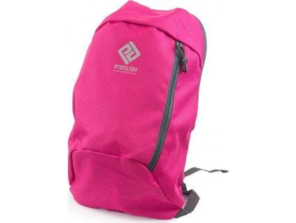 dětský sportovní batoh, Pidilidi, OS6048-07, fuchsia