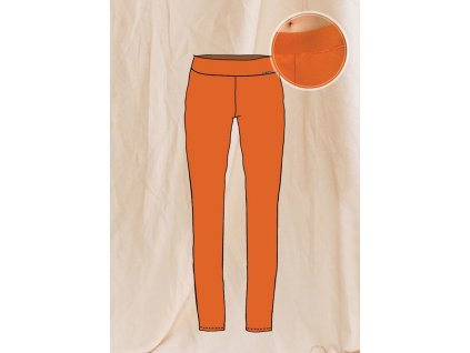Pyžamové kalhoty Key dlouhé LXL 241