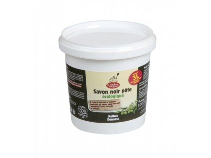 La Droguerie Ecologique by Ecodis Univerzální č. mýdlo z oliv. oleje BIO - pasta (1 kg)