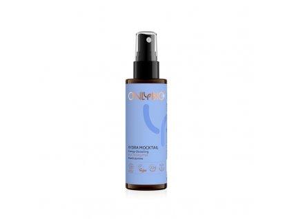 OnlyBio Energizující tonikum ve spreji Hydra Mocktail (100 ml) - s jasmínem a aloe