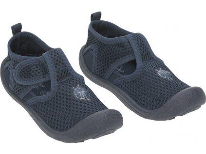 Lässig SPLASH Beach Sandals blue vel. 22