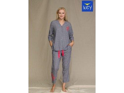 Pyžamo Key LNS 451