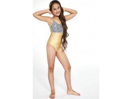 Dívčí plavky Cornette young 794