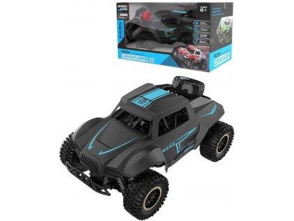 RC Auto off-road Rock Crawler 30cm na vysílačku 2,4GHz na baterie
