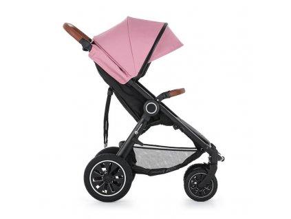 Kočárek sportovní UP Dusty Rose Pink  Petite&Mars 2021