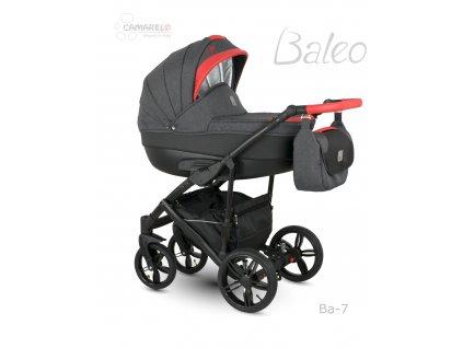 Baleo Ba07a