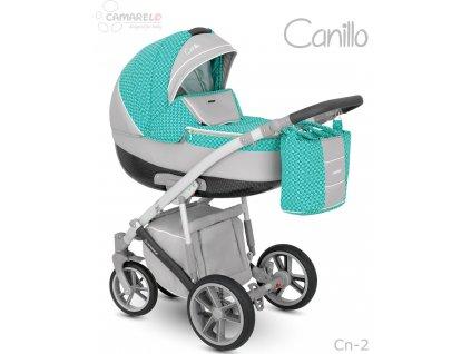 Canillo Cn 2a