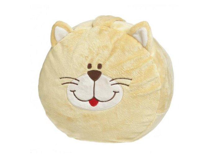 Kočka sedátko