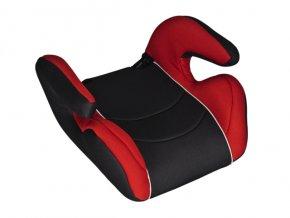 Autosedačka Patron - MAX Ruby Red