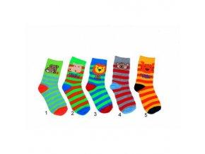 Dětské ponožky - mix Pidilidi PD510