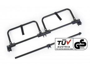 TFK adaptér ke kočárku Twin carrycot 45 DuoX double - TWT T-006-45-TWT-2 2018