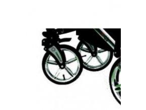 Přední kola ke kočárku Camarelo- Nízkoprofilová kola