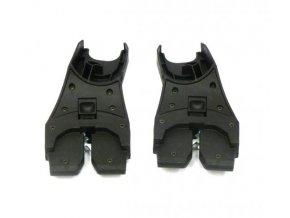 Adapter pro autosedačku Joie/Be Safe/Cybex/Römer