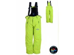 Dětské lyžařské kalhoty PIDILIDI PD1008-19 2018