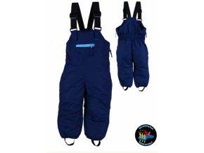 Chlapecké zimní kalhoty PIDILIDI PD1033-04 2018
