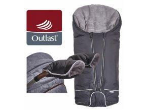Set Little Angel svítící Fusak Exclusive Outlast a rukavice