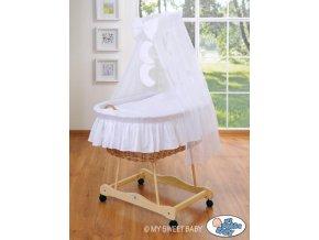 Koš na miminko s nebesy My Sweet Baby - DOBROU NOC > varianta 99690e-812