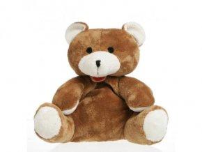 Hřejivý plyšák - Medvídek