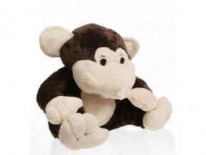 Hřejivý plyšák - Opička