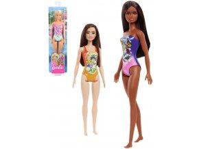 MATTEL BRB Panenka Barbie / panák Ken v plavkách 11 druhů