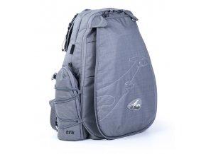 TFK Přebalovací taška - batoh