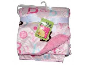 Pidilidi kojenecká deka PD0977-24
