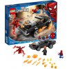 LEGO SUPER HEROES Spiderman a Ghost Rider vs. Carnage 76173 STAVEBNICE