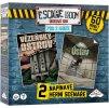 ADC Hra úniková Escape Room pro 2 hráče *SPOLEČENSKÉ HRY*