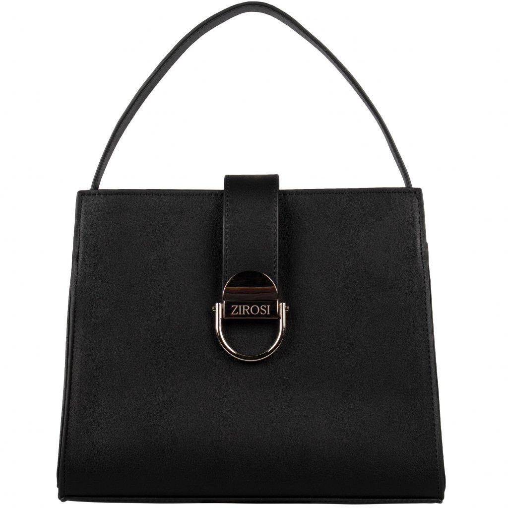 Černá kabelka GRACIE
