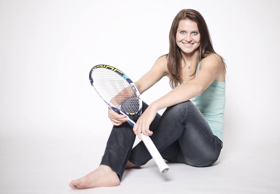 Slavná tenistka bude maminkou