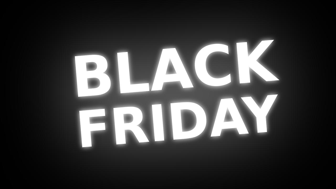 Black Friday na Ziskounu